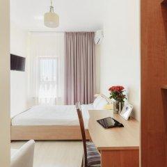 Гостиница Asiya Стандартный номер двуспальная кровать фото 27