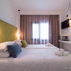 Blue Bottle Boutique Hotel 3* Номер Делюкс с двуспальной кроватью фото 10