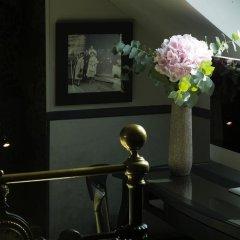 Отель Design Sorbonne 3* Стандартный номер фото 3