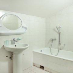 Отель Willa Liberta ванная фото 2