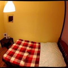 Hostel Panamas Номер Эконом с разными типами кроватей фото 2