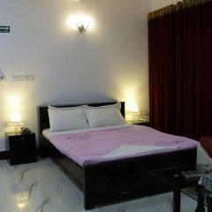 Отель Warisan Residential Hotel в Rajshahi