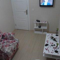 Отель Tuba Residence Апартаменты с различными типами кроватей фото 24