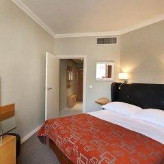 Отель Golden Prague Residence 4* Апартаменты с различными типами кроватей фото 14