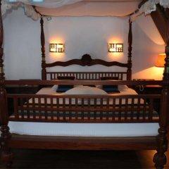 Hotel Garden Beach комната для гостей фото 4