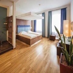 Hotel Rathaus - Wein & Design 4* Стандартный номер с различными типами кроватей фото 2