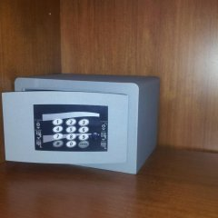 Hotel Montecarlo 3* Стандартный номер