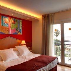 Отель Platjador 3* Стандартный номер с различными типами кроватей фото 16