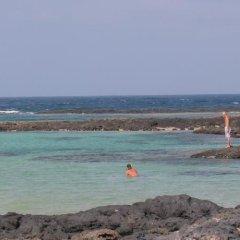 Отель Las Lomas пляж фото 2