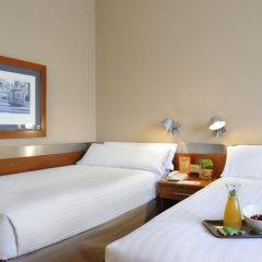Tres Torres Atiram Hotel 3* Стандартный номер с различными типами кроватей фото 7