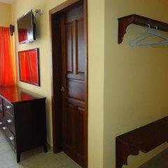 Hotel Las Hamacas удобства в номере