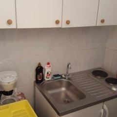 Апартаменты Stipan Apartment Студия с различными типами кроватей фото 5