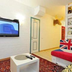 Хостел Scotch комната для гостей фото 2