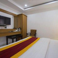 Отель Optimum Baba Residency 3* Номер Делюкс с различными типами кроватей фото 5