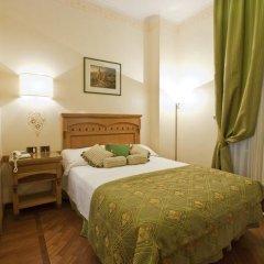 Отель Diana Roof Garden 4* Стандартный номер с различными типами кроватей фото 8