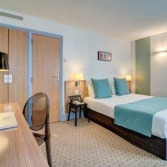 Отель Hôtel Caumartin Opéra - Astotel 3* Стандартный номер с различными типами кроватей фото 4