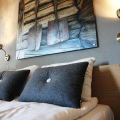 Lillehammer Turistsenter Budget Hotel комната для гостей фото 2