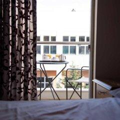 Hotel Maroussi 2* Стандартный номер с различными типами кроватей фото 4