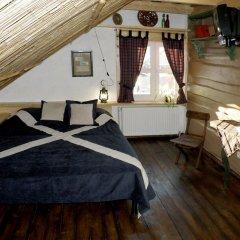 Гостиница Salamandra Village комната для гостей фото 5