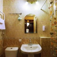 Отель Питер Санкт-Петербург ванная