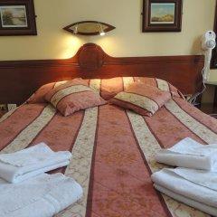 Dolphin Hotel 3* Улучшенный номер фото 4