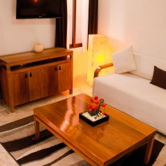 Отель Acanto Playa Del Carmen, Trademark Collection By Wyndham 4* Люкс фото 23