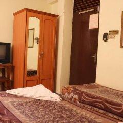 Отель Potala Непал, Катманду - отзывы, цены и фото номеров - забронировать отель Potala онлайн удобства в номере фото 2