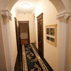 VIP Отель Клеопатра интерьер отеля
