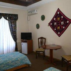 Ziyobaxsh Hotel 3* Стандартный номер с 2 отдельными кроватями фото 2