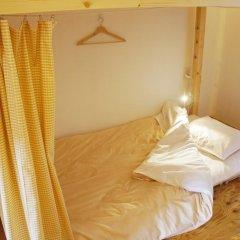 Sato San's Rest - Hostel Кровать в общем номере фото 14