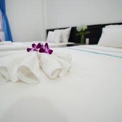 Sunset Hoi An Hotel 2* Стандартный номер с различными типами кроватей фото 3