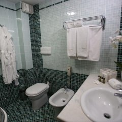 Hotel Continental 3* Люкс с различными типами кроватей фото 10