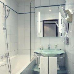 Отель Mercure La Sorbonne Париж ванная фото 2