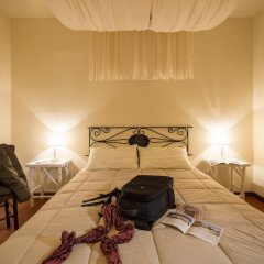 Отель Agriturismo la Commenda Апартаменты фото 9