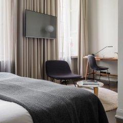 Nobis Hotel 5* Стандартный номер с различными типами кроватей фото 3