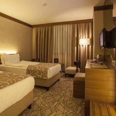 Grand Hotel Gaziantep 5* Стандартный номер с различными типами кроватей фото 9