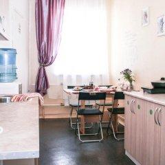 Hotel na Ligovskom 2* Стандартный номер с двуспальной кроватью фото 10