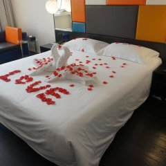Orange Hotel Select Luohu Shenzhen Шэньчжэнь спа