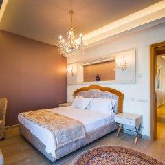 Отель Antigoni Beach Resort 4* Люкс с 2 отдельными кроватями фото 7