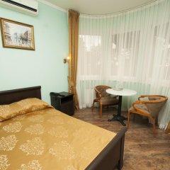Катюша Отель 3* Стандартный номер с различными типами кроватей фото 3