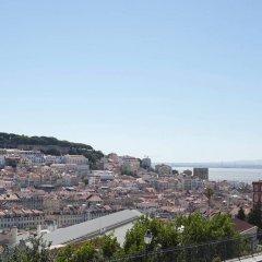 Отель The ART INN Lisbon Португалия, Лиссабон - отзывы, цены и фото номеров - забронировать отель The ART INN Lisbon онлайн пляж