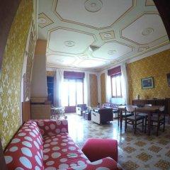 Отель Villa Sirio Фонтане-Бьянке развлечения
