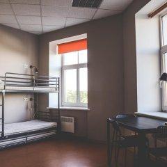 Hostel At Liberty Стандартный номер с 2 отдельными кроватями фото 3