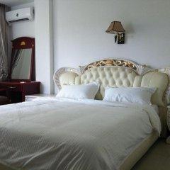 Sun Shine Hotel 3* Номер Делюкс с различными типами кроватей фото 7
