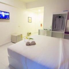 Hotel Zing 3* Номер Делюкс с различными типами кроватей фото 5