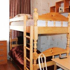 Hostel Grey Кровать в мужском общем номере с двухъярусной кроватью фото 3