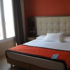 Hotel Tiber комната для гостей фото 2