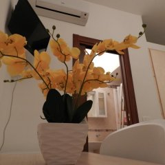 Отель Apollo Rooms Улучшенный номер фото 18