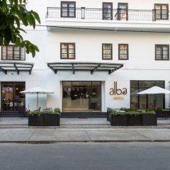 Alba Hotel 3* Улучшенный номер с различными типами кроватей фото 9