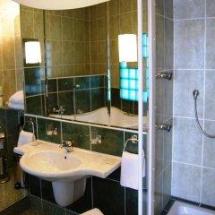 Hotel Savoy 2* Апартаменты с различными типами кроватей фото 10